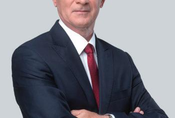 Senator Sławomir Rybicki-Gość Dnia Radia Gdańsk
