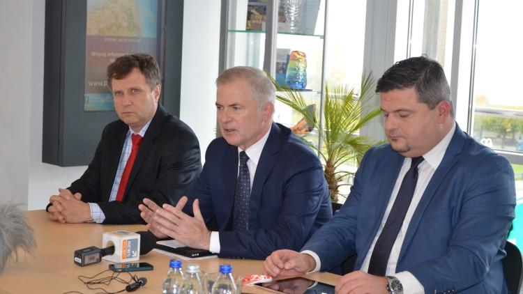 Rybicki: Powołanie województwa środkowopomorskiego to pierwsza próba rozbioru Pomorza
