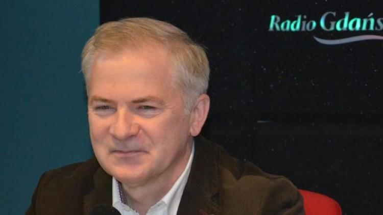 Senator Rybicki: Prawa Polaków są zagrożone. Obawy rodzi uderzenie w Trybunał Konstytucyjny