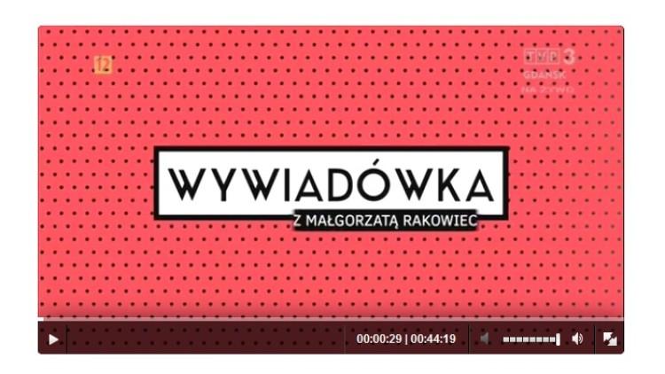 WYWIADÓWKA, 13.05.2017 R.