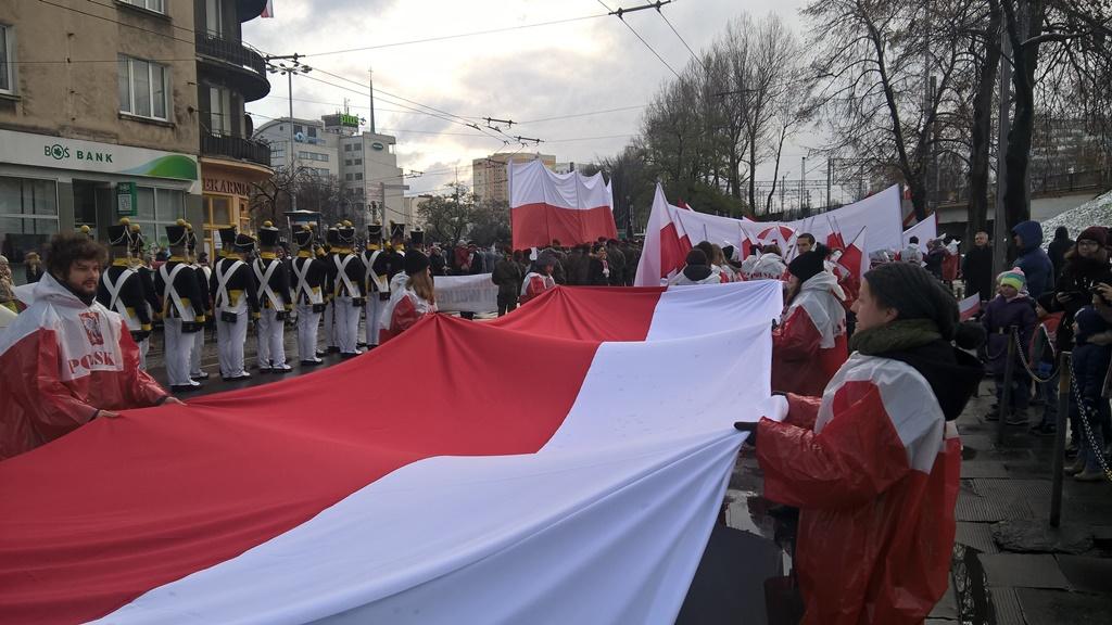 Święto Niepodległości – 11 listopada