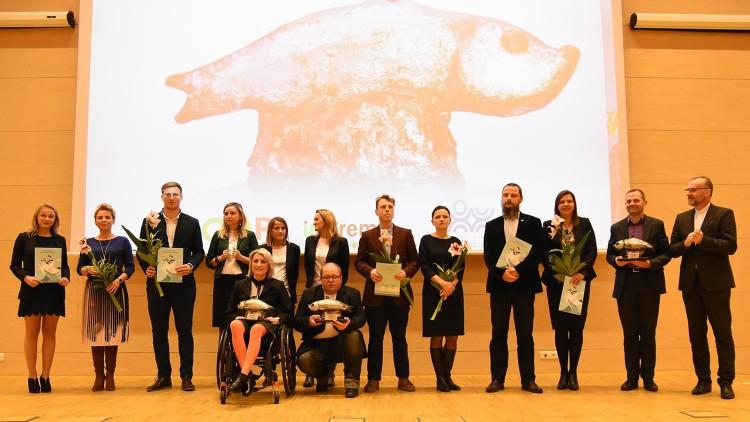 Gdyńskie organizacje pozarządowe podsumowały rok