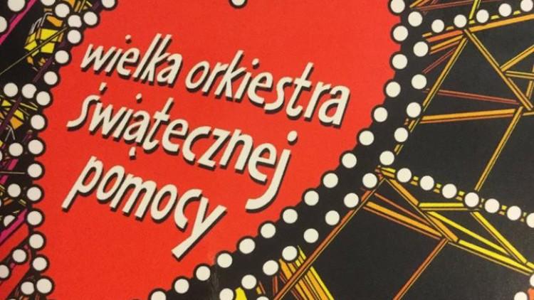Wielka Orkiestra Świątecznej Pomocy – brawo!