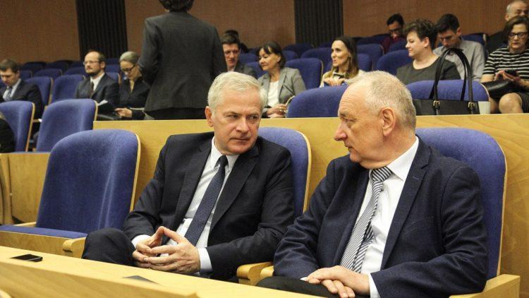 34. sesja Sejmiku Województwa Pomorskiego