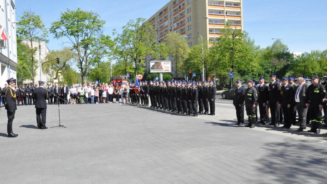 Dzień Strażaka w Gdyni
