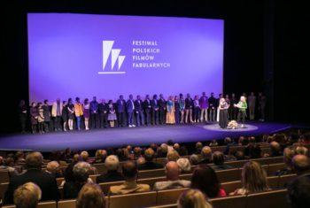 Festiwal Filmowy rozpoczęty