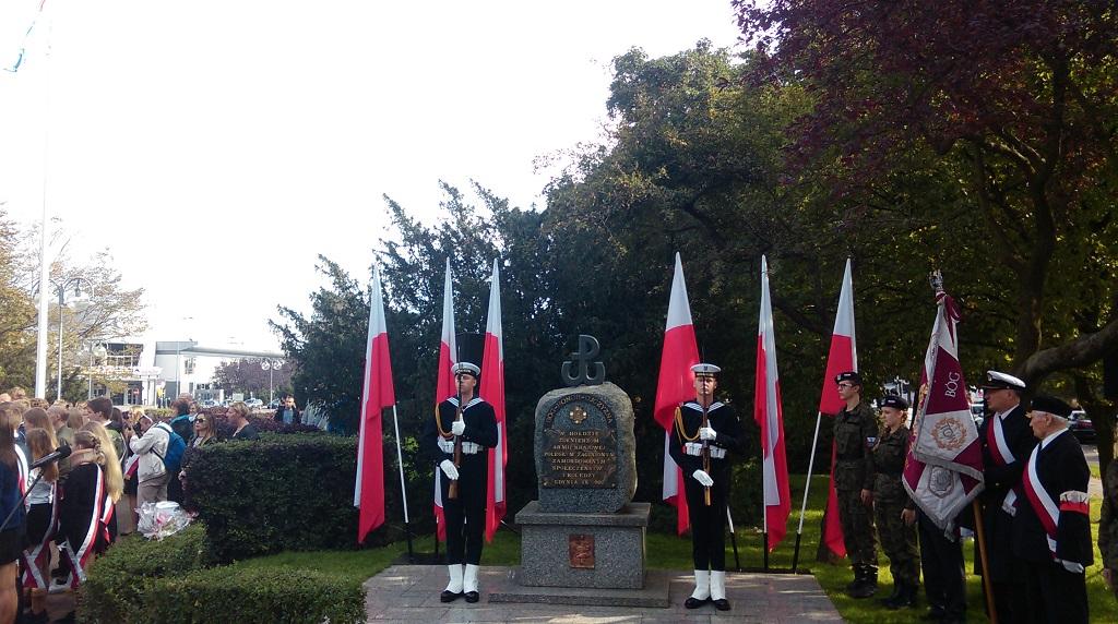 Gdynia pamięta o Polskim Państwie Podziemnym