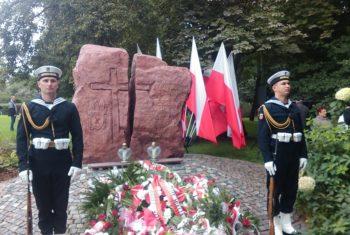 Dzień Sybiraka w Gdyni