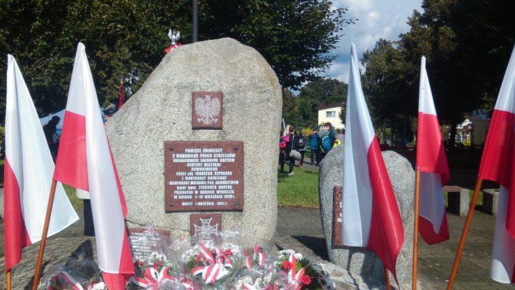 78. rocznica zakończenia walk o Kępę Oksywską