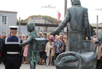 78. rocznica pierwszych wysiedleń Mieszkańców Gdyni