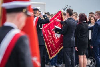 Inauguracja na Akademii Morskiej w Gdyni