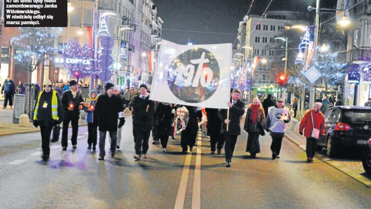 Kurier Gdyński: Czarny Czwartek