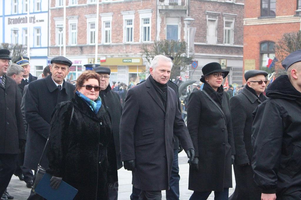 98. rocznica zaślubin Polski z Morzem
