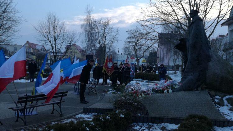Uroczystości rocznicowe zaślubin Polski z Morzem