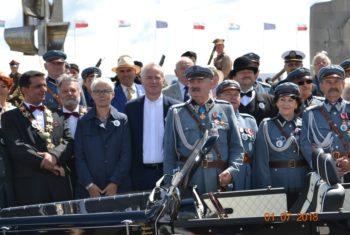 90. rocznica wizyty marszałka Piłsudskiego i ministra Kwiatkowskiego