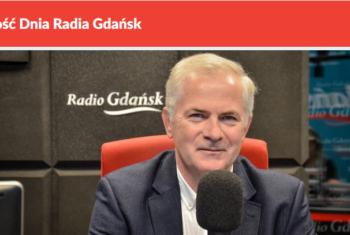 Gość Dnia Radia Gdańsk, 12.09.2018 r.
