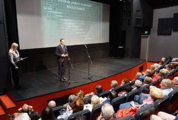 Inauguracja roku na Uniwersytecie Trzeciego Weku w Gdyni