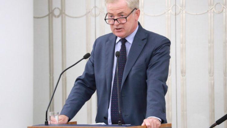 Oświadczenie Senatora w sprawie interwencji policji wobec demonstrantów protestujących 20 lipca pod Sejmem i 26 lipca pod Pałacem Prezydenckim