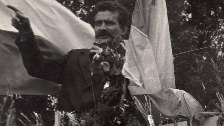 Urodziny Lecha Wałęsy.