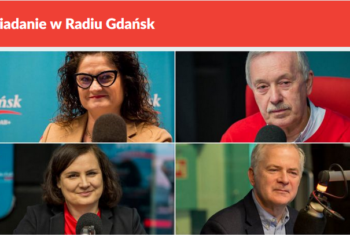 Śniadanie w Radiu Gdańsk, 26.11.2018 r.
