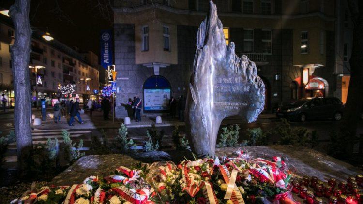 Gdynia – rocznica stanu wojennego