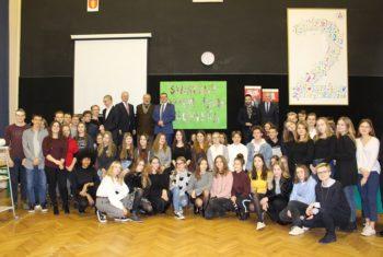 II LO w Gdyni o prawach człowieka