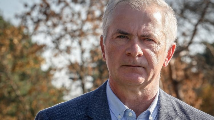 Senator Rybicki: Jesteśmy wszyscy zdruzgotani