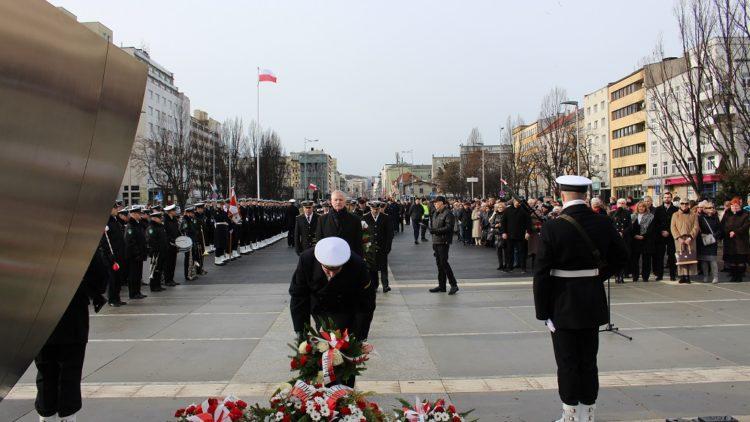 93. urodziny Gdyni