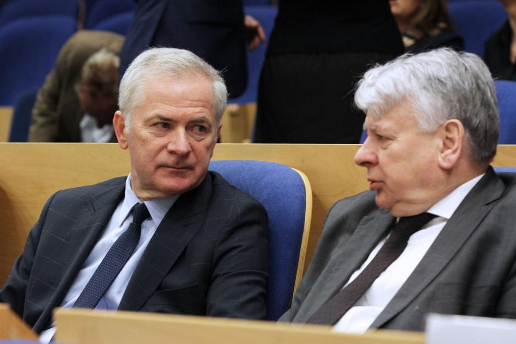VI. sesja Sejmiku Województwa Pomorskiego