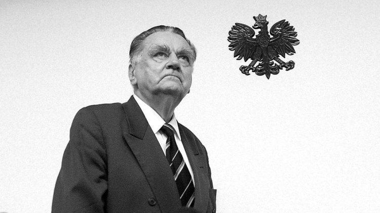 Odszedł Jan Olszewski…