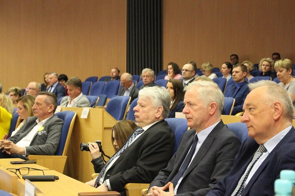 VIII. sesja Sejmiku Województwa Pomorskiego