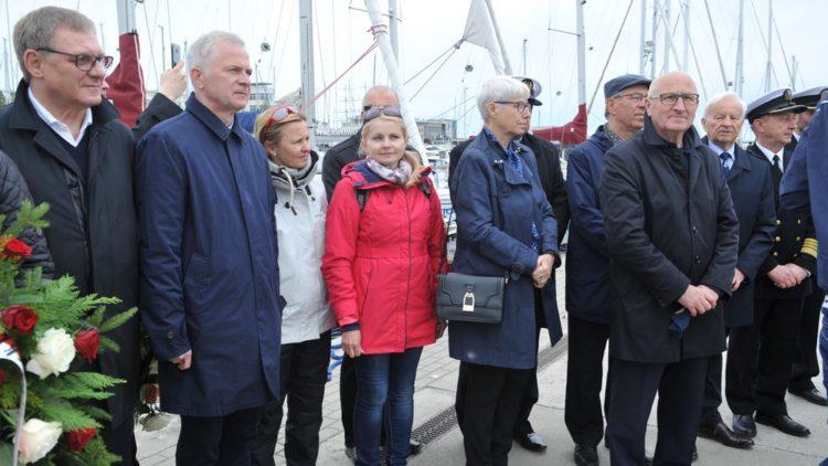 Pomorski sezon żeglarski rozpoczęty
