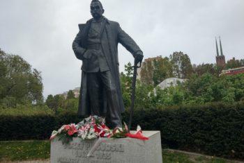 84. rocznica śmierci marszałka Józefa Piłsudskiego