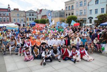 Święto organizacji pozarządowych w Pucku