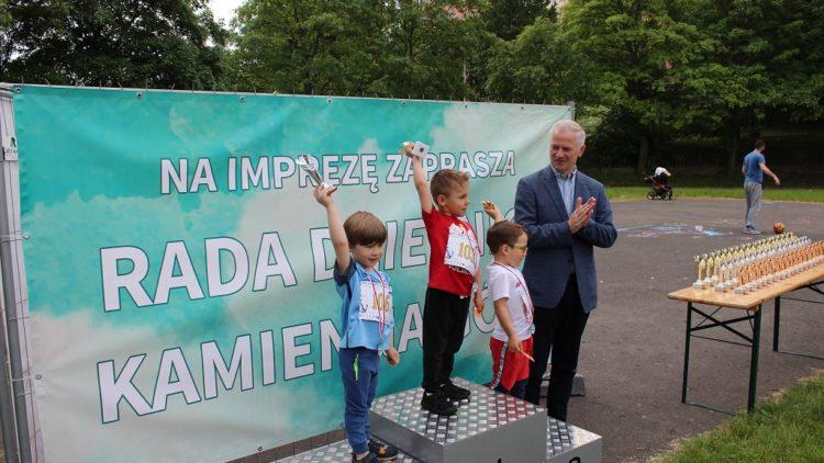 Puchar Gdyni 2019 na Dzień Dziecka