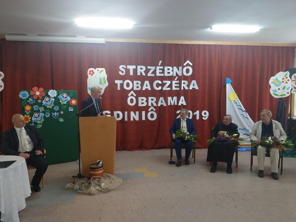 Srebrna Tabakiera Abrahama 2019