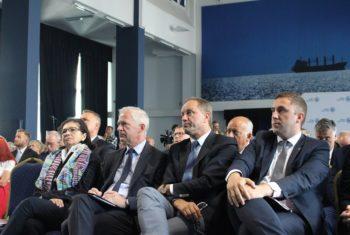 Konferencja WRDS o rozwoju portów w Gdańsku i Gdyni