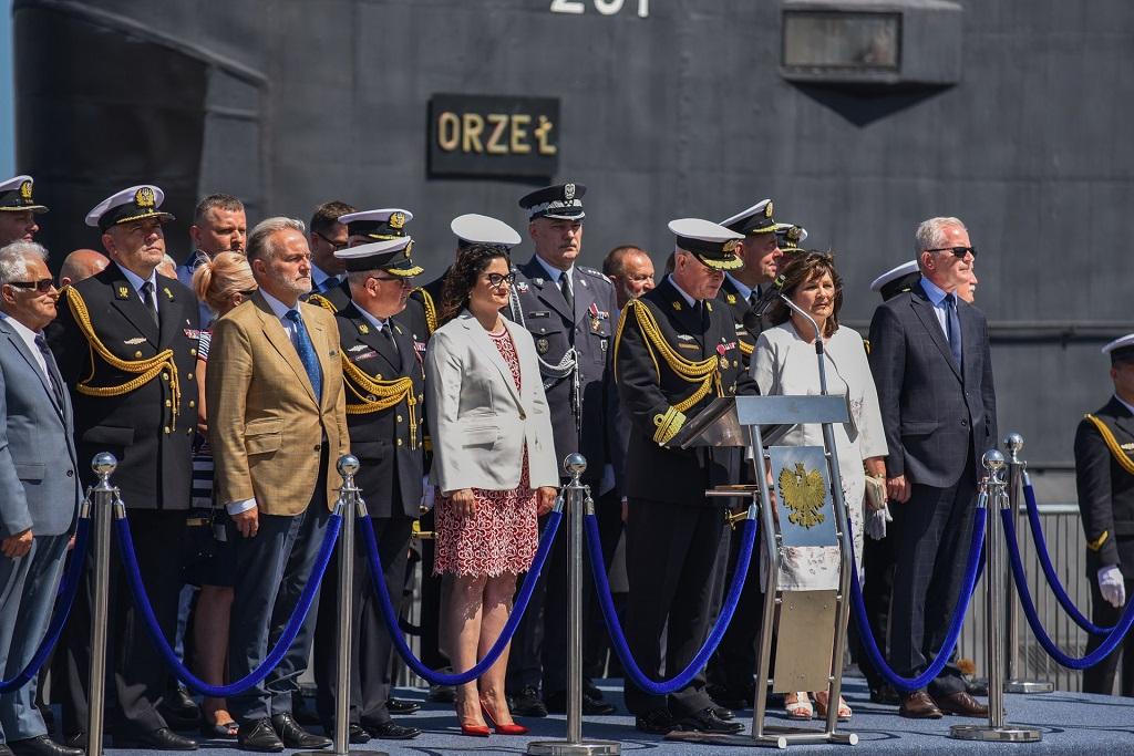 Święto Marynarki Wojennej