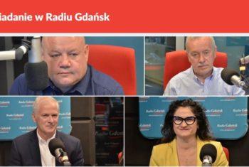 Śniadanie w Radiu Gdańsk, 02.09.2019 r.